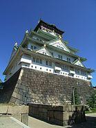 OsakaCastle 2007-3