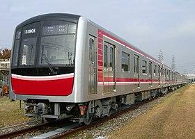 大阪市交通局30000系電車