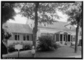 Oscar Hasbrouck House, Route 299 vicinity, New Paltz, Ulster County, NY HABS NY,56-NEWP,1-2.tif