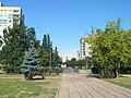 Osiedle przy ul. Poczdamskiej i Zamkowej - panoramio.jpg