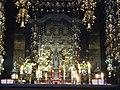 Osu Kannon Haupthalle Innen Altar 11.jpg
