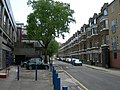 Oswin Street, SE1 - geograph.org.uk - 427831.jpg