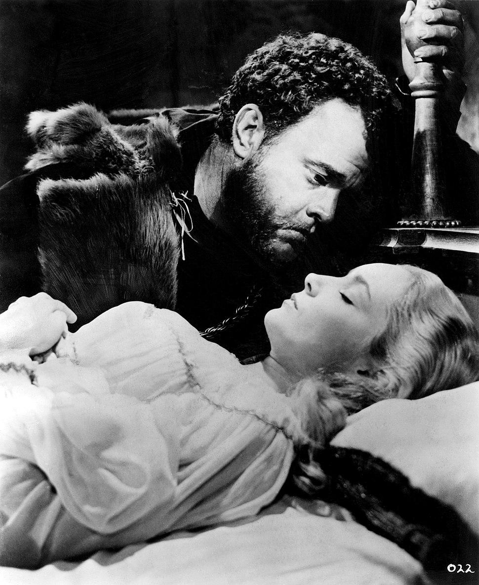 Othello-Welles-Cloutier