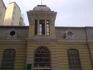 Ottoman Bank in Samsun