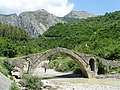 Ottoman Bridge over Corovoda River - Outside Corovoda - Albania - 04 (42538353491).jpg
