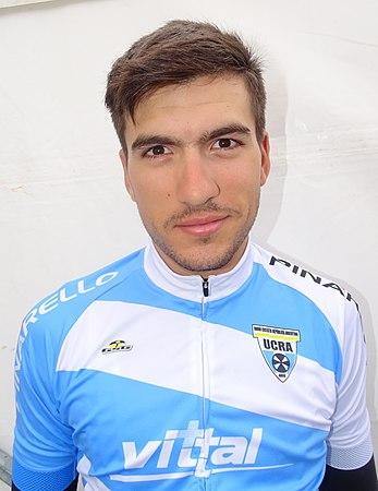 Oudenaarde - Ronde van Vlaanderen Beloften, 11 april 2015 (B005).JPG