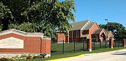 Our Lady Mother of the Church Polish Mission, Willow Springs, Illinois.jpg