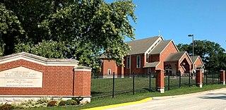 Willow Springs, Illinois Village in Illinois, United States