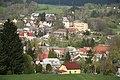 Overview of Trhová Kamenice, Chrudim District.JPG
