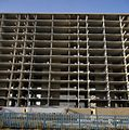 Overzicht van flatgebouw in aanbouw - Delft - 20384365 - RCE.jpg