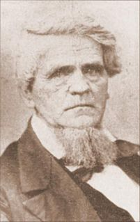 Ovid Butler American politician and newspaper publisher