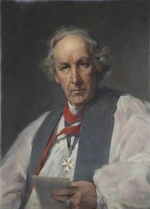 John Wordsworth - Image: Ows wordsworth