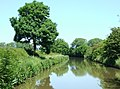 Oxford Canal south of Hillmorton, Northamptonshire - geograph.org.uk - 987639.jpg