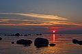 Päikeseloojang Mustoja rannas 01.jpg