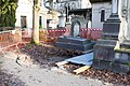 Père-Lachaise - Division 26 - sol effondré 05.jpg