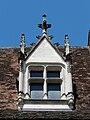 Périgueux maison des consuls lucarne (1).JPG
