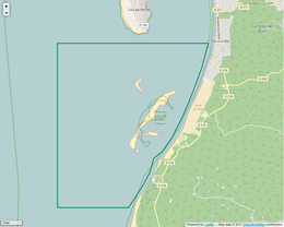 Réserve Naturelle Nationale Du Banc Darguin Wikipédia