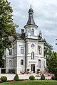 Pörtschach Johannaweg 5 Villa Wörth WNW-Ansicht 25062017 9842.jpg