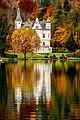Pörtschach am Wörther See Johannaweg 5 Villa Wörth 09112014 541.jpg