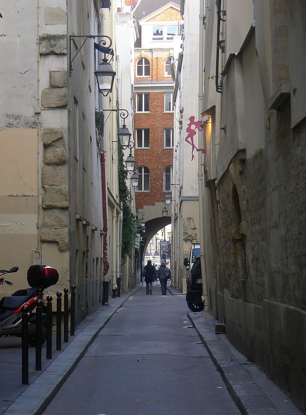 Hotel De Nevers Paris E