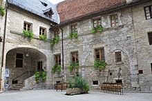 Hotel Saint Maur Des Fobes