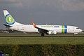 PH-HSS Transavia (3842996847).jpg