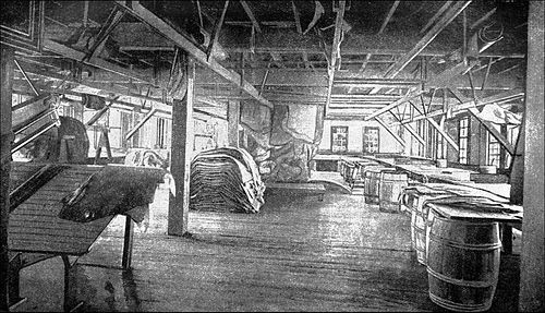 PSM V41 D370 Finishing room of a leather factory.jpg