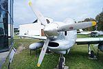 PZL-130 TC-1 Orlik - śmigło Hartzell - Muzeum Lotnictwa Kraków.jpg