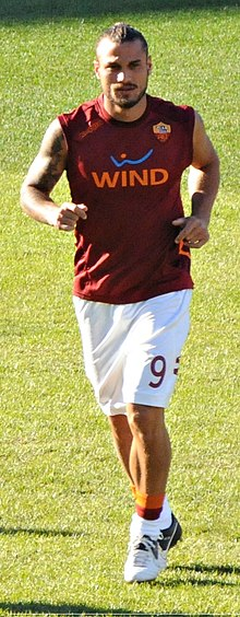 Pablo Daniel Osvaldo - AS Roma vs Liverpool FC.jpg