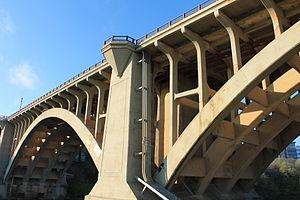 Paddock Viaduct - Image: Paddock 2