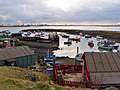 Paddys Hole, South Gare - geograph.org.uk - 1548439.jpg