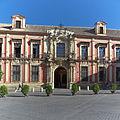 Palacio Arzobispal de Sevilla. Portada.jpg