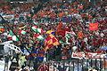 Pallacanestro Virtus Roma supporters.jpg