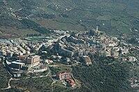Palombara Sabina aerial view.jpg