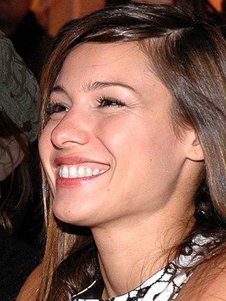 Pampita - Pampita in 2006