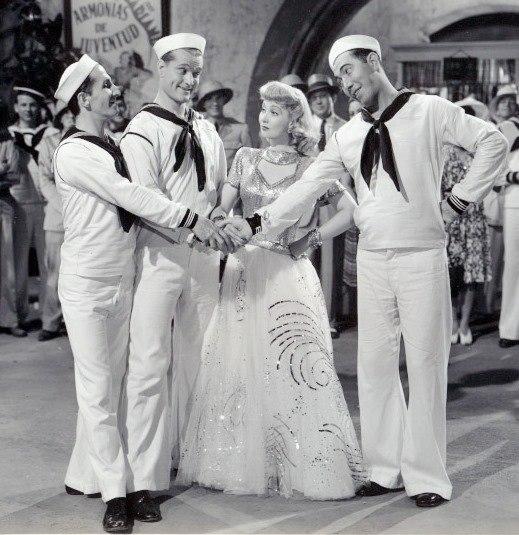 Panama Hattie (1942) still 1