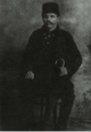 Pancho Tsagarski - Stamen Panchev's father and Mayor of Orchanie.png