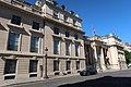 Panneau Histoire de Paris Assemblée de 1848 rue de l'Université.jpg