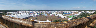 22nd World Scout Jamboree - View on Jamboree Site