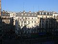 Paris - 42-44 boulevard Ornano from the 31.JPG