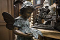 Paris - Antiques in a shop at the Marche Dauphine - 2658.jpg