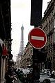 Paris 75016 Rue de l'Amiral-Hamelin no 44 Eiffel Tower 20100101.jpg