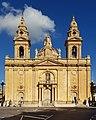 Parish Church of St. Andrew, Luqa 001.jpg