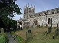 Parish Church of St. Nicholas, Hornsea - geograph.org.uk - 515867.jpg