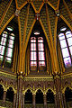 Parliament of Hungary Interior 2010 04.JPG