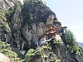 Paro Taktsang, Taktsang Palphug Monastery, Tiger's Nest -views from the trekking path- during LGFC - Bhutan 2019 (162).jpg