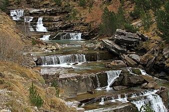 Parque Nacional de Ordesa. Gradas de Soaso.jpg