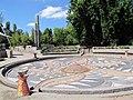 Parque por la Paz Villa Grimaldi - Santiago Chile - Peace Park (5278066216).jpg