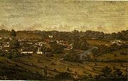Parramatta 1812