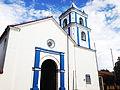 Parroquia Nuestra Señora Del Socorro - Villa vieja - Huila, Colombia.JPG